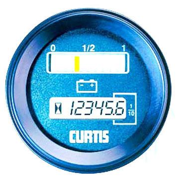 Индикатор разряда батарей